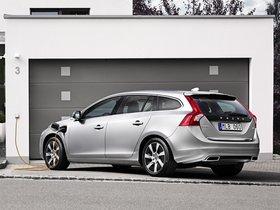 Ver foto 9 de Volvo V60 Plug-in Hybrid 2013