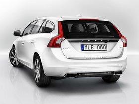 Ver foto 20 de Volvo V60 Plug-in Hybrid 2013