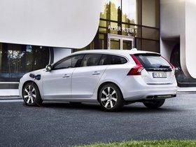 Ver foto 18 de Volvo V60 Plug-in Hybrid 2013