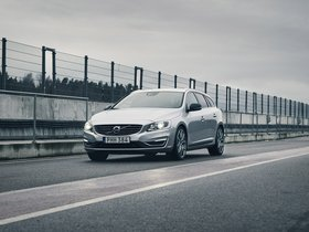 Ver foto 2 de Volvo V60 Polestar Performance World Champion Edition 2017