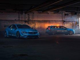 Ver foto 6 de Volvo V60 Polestar WTCC Safety Car 2016