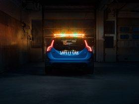 Ver foto 3 de Volvo V60 Polestar WTCC Safety Car 2016