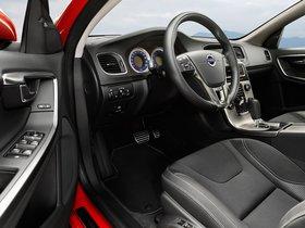 Ver foto 6 de Volvo V60 R-Design 2010