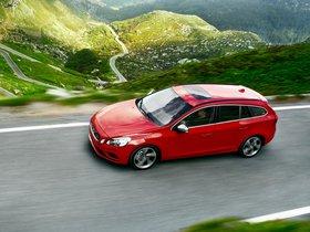 Ver foto 4 de Volvo V60 R-Design 2010