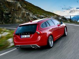 Ver foto 3 de Volvo V60 R-Design 2010
