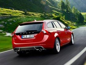 Ver foto 2 de Volvo V60 R-Design 2010