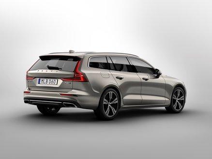 Volvo V60 Volvo V60