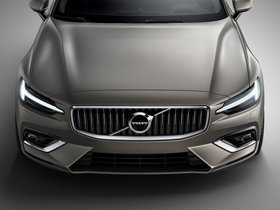 Ver foto 26 de Volvo V60 T6 Inscription 2018