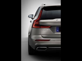 Ver foto 23 de Volvo V60 T6 Inscription 2018