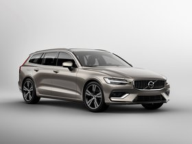 Ver foto 22 de Volvo V60 T6 Inscription 2018