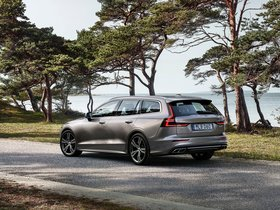 Ver foto 21 de Volvo V60 T6 Inscription 2018