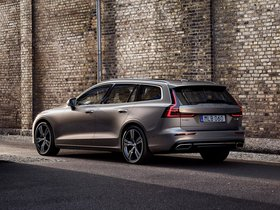 Ver foto 19 de Volvo V60 T6 Inscription 2018