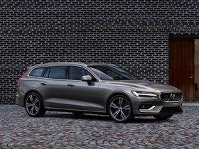 Ver foto 18 de Volvo V60 T6 Inscription 2018