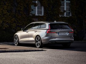 Ver foto 17 de Volvo V60 T6 Inscription 2018