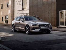 Ver foto 15 de Volvo V60 T6 Inscription 2018