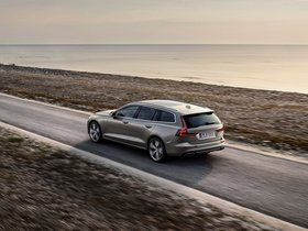 Ver foto 14 de Volvo V60 T6 Inscription 2018