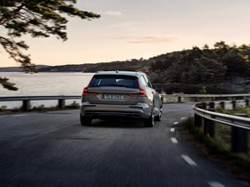 Ver foto 12 de Volvo V60 T6 Inscription 2018