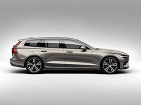 Ver foto 11 de Volvo V60 T6 Inscription 2018