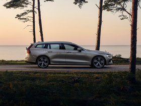 Ver foto 10 de Volvo V60 T6 Inscription 2018
