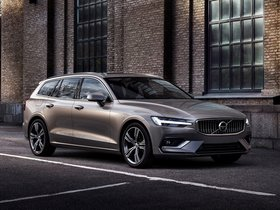 Ver foto 9 de Volvo V60 T6 Inscription 2018