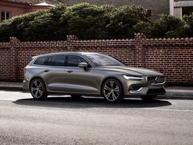 Ver foto 7 de Volvo V60 T6 Inscription 2018