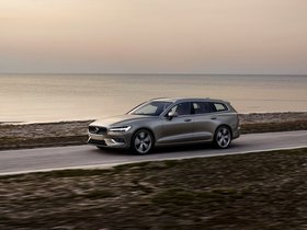 Ver foto 6 de Volvo V60 T6 Inscription 2018