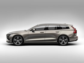 Ver foto 5 de Volvo V60 T6 Inscription 2018