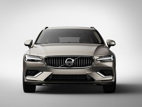 Ver foto 4 de Volvo V60 T6 Inscription 2018