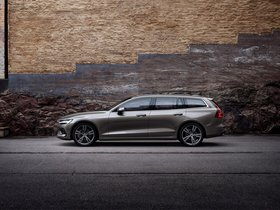 Ver foto 3 de Volvo V60 T6 Inscription 2018
