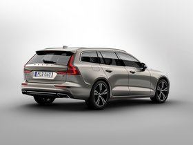 Ver foto 2 de Volvo V60 T6 Inscription 2018