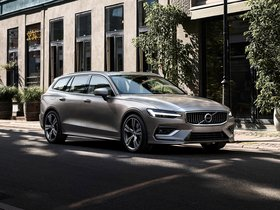 Ver foto 1 de Volvo V60 T6 Inscription 2018