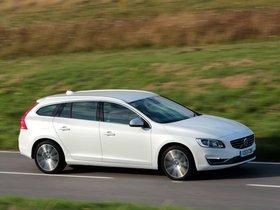Ver foto 3 de Volvo V60 UK 2013