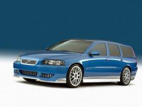 Ver foto 6 de Volvo V70 2000