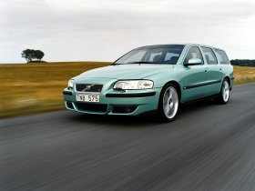 Ver foto 5 de Volvo V70 2000