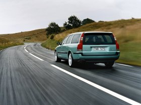 Ver foto 4 de Volvo V70 2000