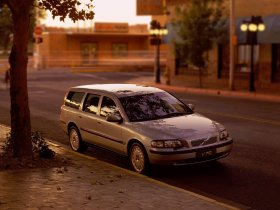 Ver foto 3 de Volvo V70 2000