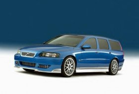 Ver foto 8 de Volvo V70 2000