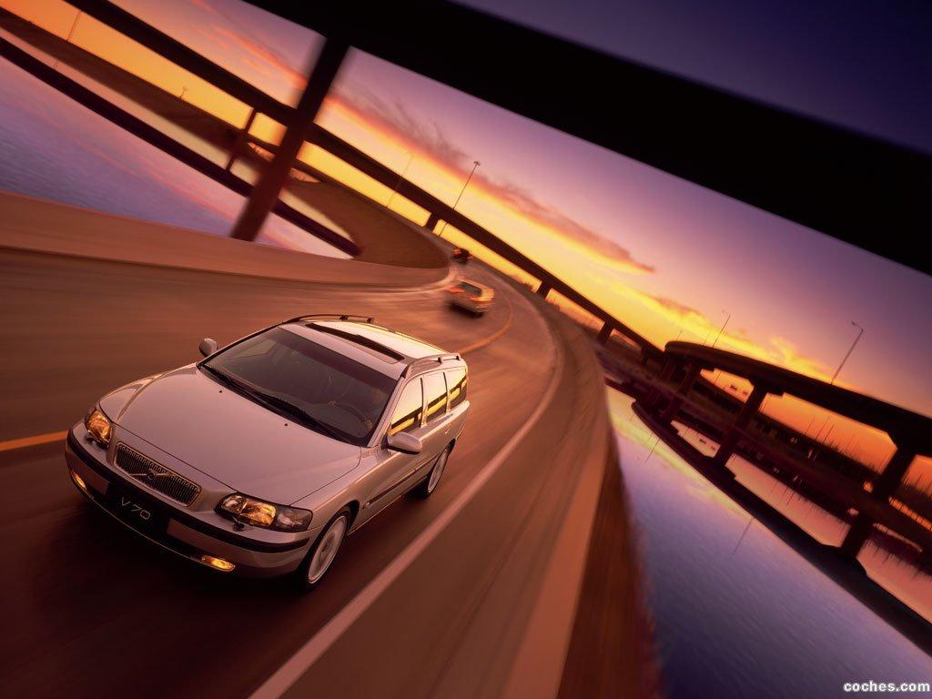 Foto 0 de Volvo V70 2000