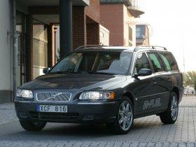 Ver foto 4 de Volvo V70 BI-FUEL 2005
