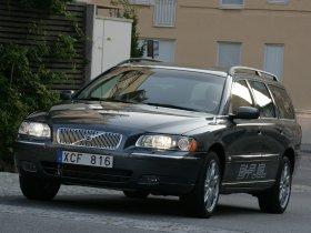 Ver foto 3 de Volvo V70 BI-FUEL 2005