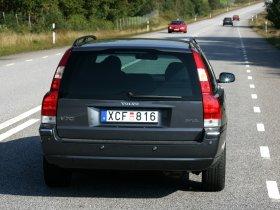 Ver foto 2 de Volvo V70 BI-FUEL 2005