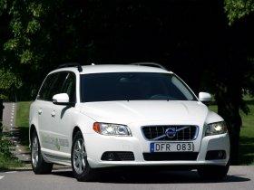 Ver foto 3 de Volvo V70 DRIVe Efficiency 2009