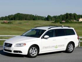 Ver foto 2 de Volvo V70 DRIVe Efficiency 2009
