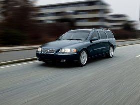 Ver foto 7 de Volvo V70 Facelift 2004