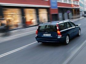 Ver foto 6 de Volvo V70 Facelift 2004
