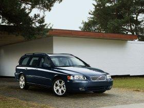 Ver foto 5 de Volvo V70 Facelift 2004