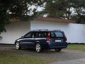 Ver foto 4 de Volvo V70 Facelift 2004