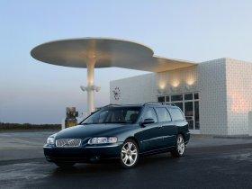 Ver foto 3 de Volvo V70 Facelift 2004