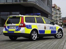 Ver foto 5 de Volvo V70 Police Car 2007