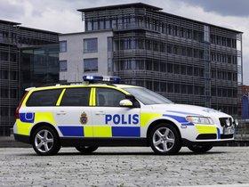 Ver foto 4 de Volvo V70 Police Car 2007